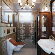 Фото из портфолио  Ванная – фотографии дизайна интерьеров на INMYROOM