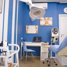 Фото из портфолио Клиника  Скай Эстет – фотографии дизайна интерьеров на InMyRoom.ru