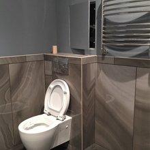 Фото из портфолио ремонт квартиры 105м2 – фотографии дизайна интерьеров на INMYROOM