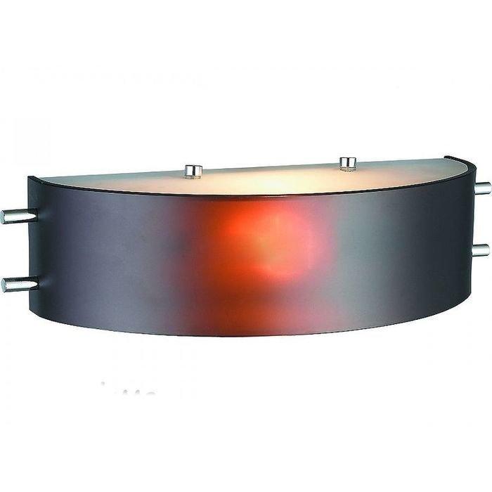 Настенный светильник ST Luce с плафоном из стекла