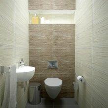 Фото из портфолио Двухкомнатная квартира 76,30 кв.м. – фотографии дизайна интерьеров на INMYROOM