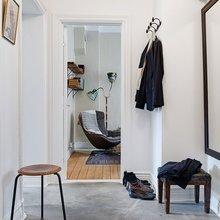 Фото из портфолио Sveagatan 2 C, Linnéstaden  – фотографии дизайна интерьеров на InMyRoom.ru