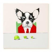 Картина 'Puppy'