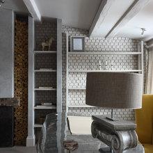 Фото из портфолио ВОЗДУХ – фотографии дизайна интерьеров на INMYROOM