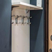 Фотография: Прихожая в стиле Современный, Кухня и столовая, Декор интерьера, Квартира, Интерьер комнат, Тема месяца – фото на InMyRoom.ru