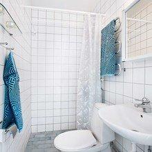 Фото из портфолио Vulcanusgatan 10, 5tr – фотографии дизайна интерьеров на InMyRoom.ru
