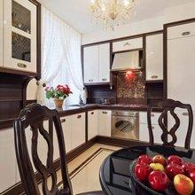 Фото из портфолио Апартаменты.  – фотографии дизайна интерьеров на InMyRoom.ru
