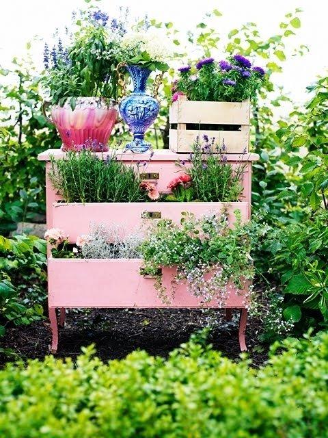 Фотография: Ландшафт в стиле , Декор интерьера, DIY – фото на InMyRoom.ru
