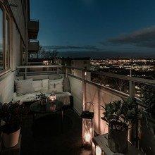 Фото из портфолио Fjällgatan 3 G, Göteborg – фотографии дизайна интерьеров на INMYROOM