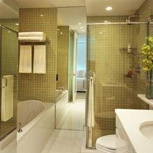 Фотография: Ванная в стиле Современный, Декор интерьера, Квартира, Дом, Декор – фото на InMyRoom.ru