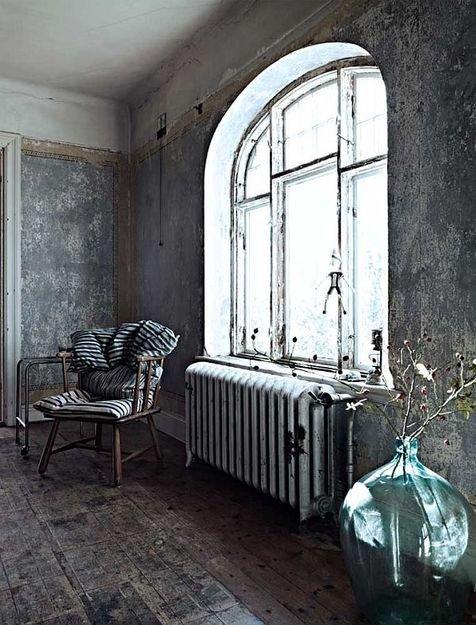 Фотография: Гостиная в стиле Прованс и Кантри, Декор интерьера, Дом, Дома и квартиры – фото на InMyRoom.ru