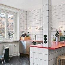 Фото из портфолио Katarina Bangata 58, Stockholm – фотографии дизайна интерьеров на INMYROOM