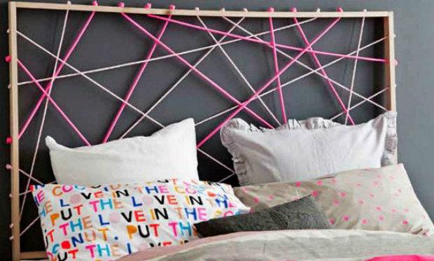 Фотография: Спальня в стиле Лофт, Современный, Декор интерьера, DIY, Декор – фото на InMyRoom.ru