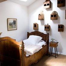 Фотография: Спальня в стиле Кантри, Стиль жизни, Советы, Эко – фото на InMyRoom.ru