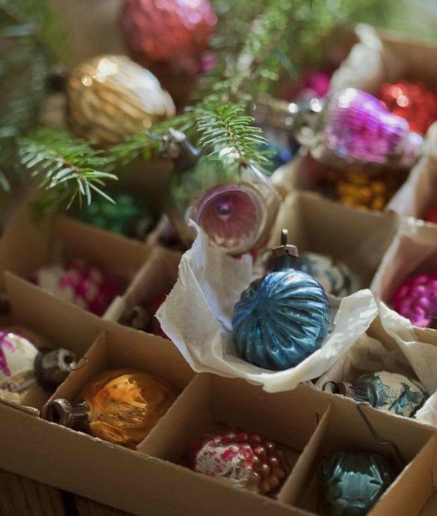 Фотография:  в стиле , Советы, Новый Год, Павел Железнов – фото на InMyRoom.ru