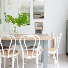 Фотография: Кухня и столовая в стиле Скандинавский, Декор интерьера, Дом, Швеция – фото на InMyRoom.ru