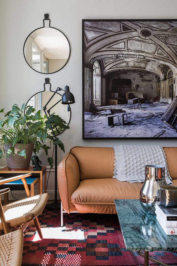 Фотография: Мебель и свет в стиле Скандинавский, Эко, Декор интерьера, Квартира – фото на INMYROOM