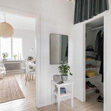 Фото из портфолио Paradisgatan 27 R, Göteborg – фотографии дизайна интерьеров на InMyRoom.ru