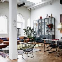Фото из портфолио Преобразование пространства в Нидерландах от АЛЕКСАНДРА ВАН БЕРГЕ – фотографии дизайна интерьеров на InMyRoom.ru