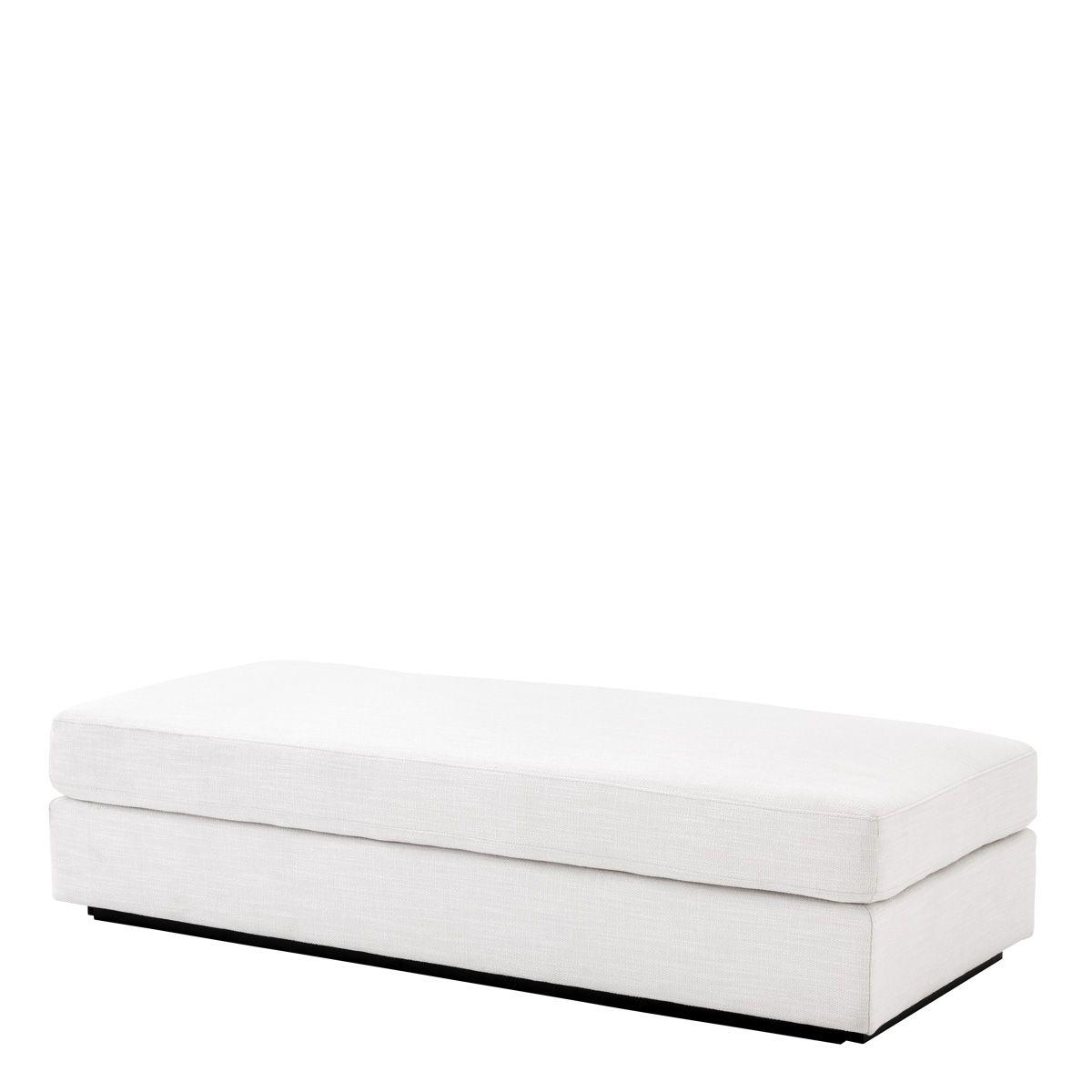 Купить со скидкой Банкетка Vista Grande белого цвета
