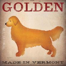 Картина (репродукция, постер): Golden Maple Syrup - Райан Фоулер