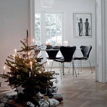 Фотография: Кухня и столовая в стиле Скандинавский, Кантри, Классический, Лофт, Декор интерьера, Минимализм – фото на InMyRoom.ru