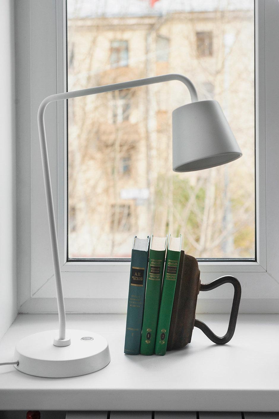 Фотография: Мебель и свет в стиле , Малогабаритная квартира, Квартира, Дома и квартиры, IKEA, Проект недели, Хрущевка – фото на InMyRoom.ru