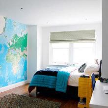 Фотография: Спальня в стиле Современный, Декор интерьера, DIY, Дом – фото на InMyRoom.ru