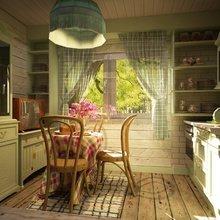 Фотография: Кухня и столовая в стиле Кантри, Дом, Дома и квартиры, Прованс – фото на InMyRoom.ru