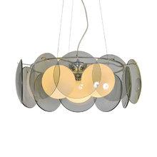 Подвесная люстра ARTE LAMP PALME  в стиле Хай-Тек