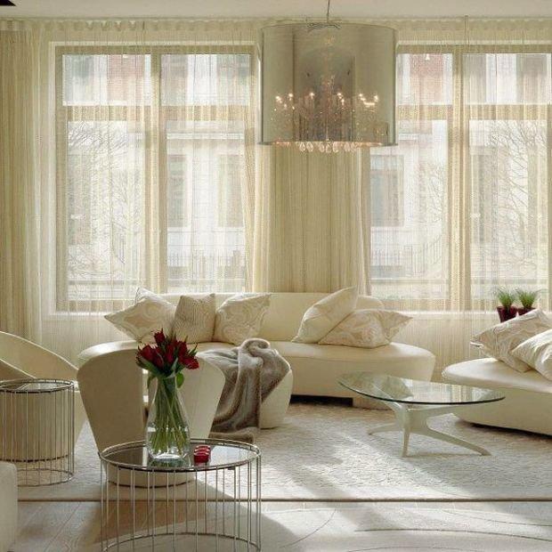 Фотография: Гостиная в стиле Скандинавский, Спальня, Декор интерьера, Квартира, Дом, Декор – фото на InMyRoom.ru