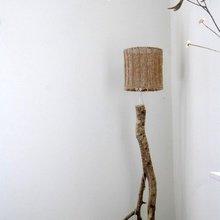 Фотография: Мебель и свет в стиле Кантри, Скандинавский, Современный, Эклектика – фото на InMyRoom.ru
