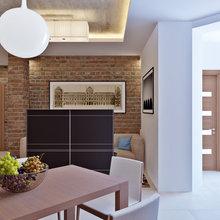 Фото из портфолио Apartment 4 – фотографии дизайна интерьеров на InMyRoom.ru