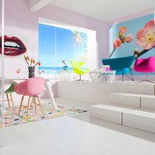 Фото из портфолио MIAMI LOUNGE – фотографии дизайна интерьеров на INMYROOM