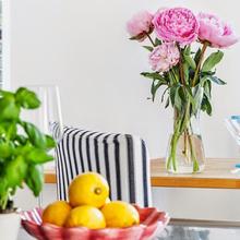 Фотография: Аксессуары в стиле Скандинавский, Малогабаритная квартира, Квартира, Дома и квартиры – фото на InMyRoom.ru