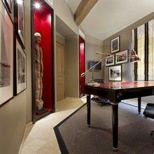 Фото из портфолио Вилла «Мишель» – фотографии дизайна интерьеров на INMYROOM