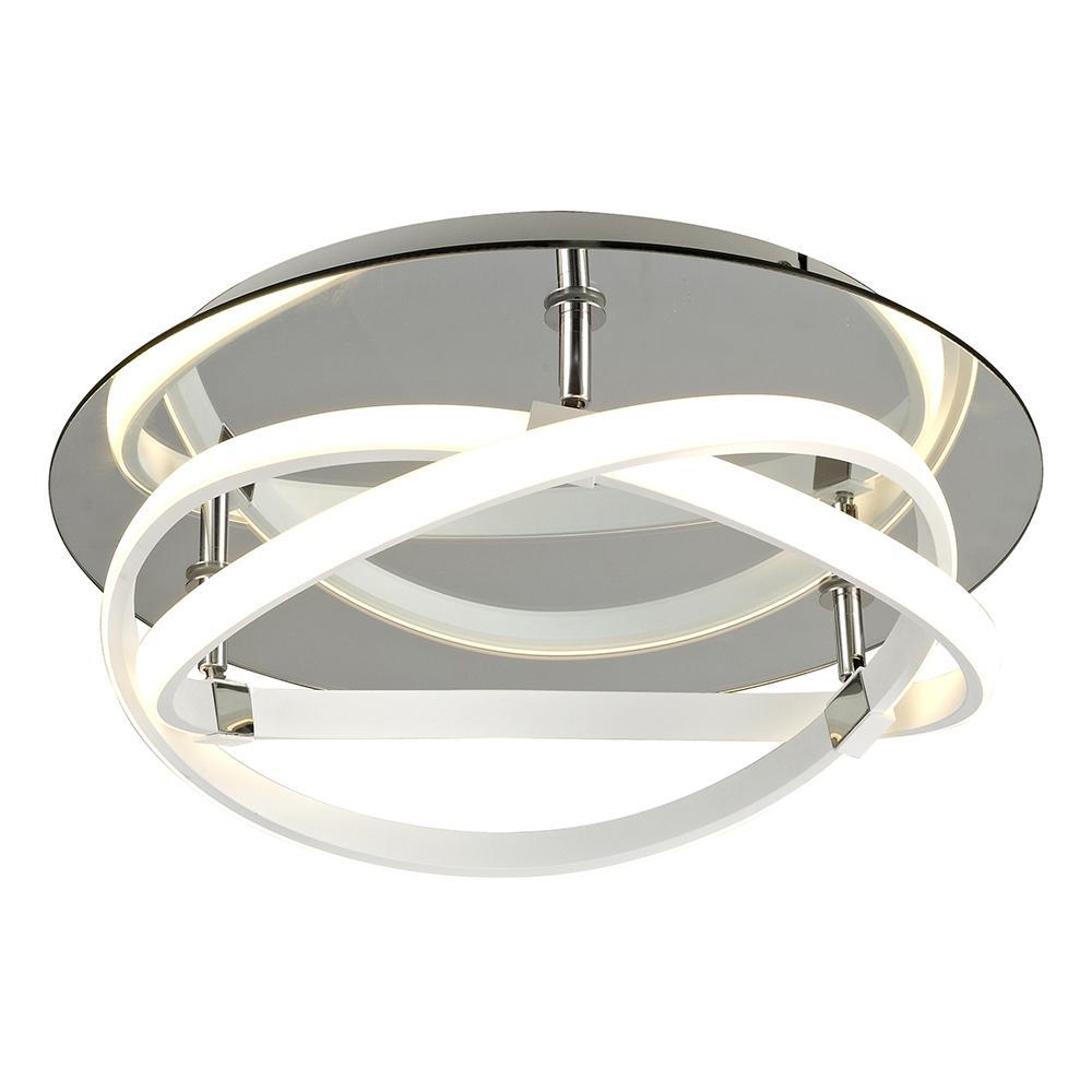 Потолочный светодиодный светильник Mantra Infinity inmyroom