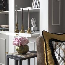 Фото из портфолио Project Art Deco style – фотографии дизайна интерьеров на InMyRoom.ru