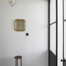 Фото из портфолио Дизайнерские кухни – фотографии дизайна интерьеров на InMyRoom.ru