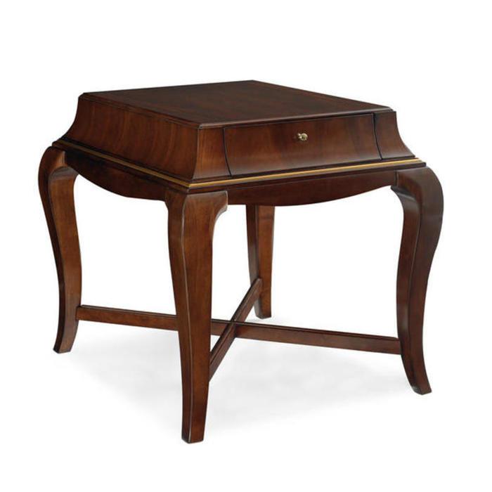 """Приставной столик  """"St. James Place"""""""