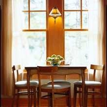 Фотография: Кухня и столовая в стиле Кантри, Современный, Дом, Дома и квартиры, Городские места, Дача – фото на InMyRoom.ru