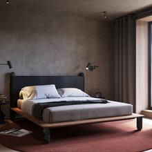 Фото из портфолио Apartment KSU – фотографии дизайна интерьеров на INMYROOM