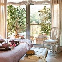 Фотография: Спальня в стиле Кантри, Декор интерьера, Дом, Декор, Декор дома – фото на InMyRoom.ru
