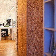 Фотография: Офис в стиле Кантри, Лофт, Современный, Декор интерьера, Офисное пространство, Дома и квартиры – фото на InMyRoom.ru