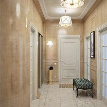 Фото из портфолио Прихожие – фотографии дизайна интерьеров на INMYROOM