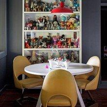 Фотография: Детская в стиле Современный, Дом, Дома и квартиры, Нью-Йорк, Стол – фото на InMyRoom.ru