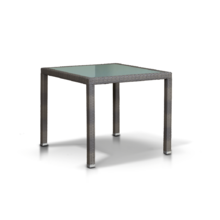 """стол """"Бари""""  серо - коричневый"""