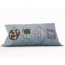 Детские подушки: Сладости