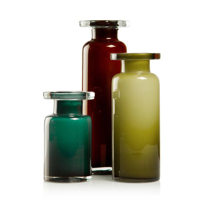 Ваза Colour Bottle