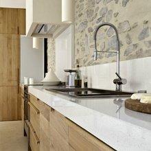 Фотография: Кухня и столовая в стиле Лофт, Эко, Декор интерьера, Декор дома – фото на InMyRoom.ru